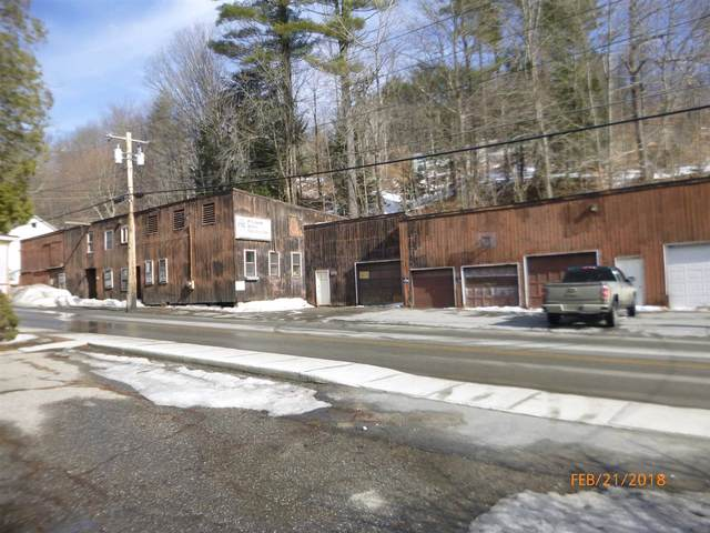 87 Valley Street, Springfield, VT 05156 (MLS #4858899) :: Signature Properties of Vermont