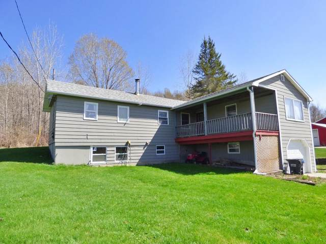 1223 Glen Road, Newport City, VT 05855 (MLS #4858939) :: Signature Properties of Vermont