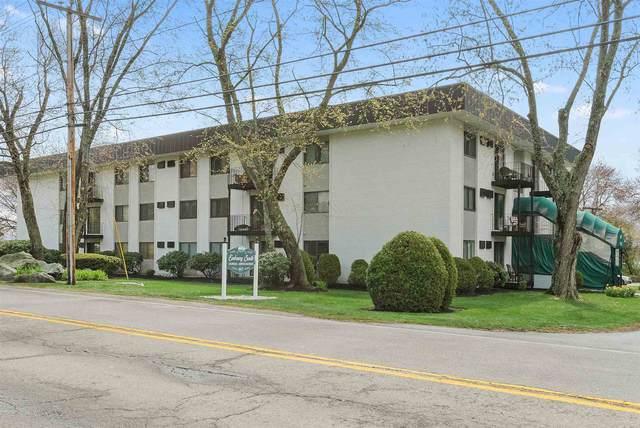 467 High Street #19, Hampton, NH 03842 (MLS #4858981) :: Lajoie Home Team at Keller Williams Gateway Realty