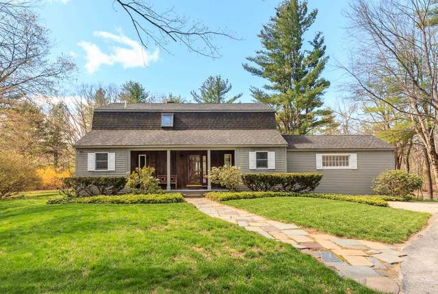 17 Riverbend Road, Greenfield, NH 03047 (MLS #4858984) :: Signature Properties of Vermont