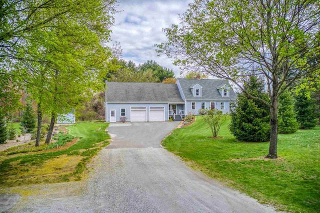 10 Autumn Street, Goffstown, NH 03045 (MLS #4858988) :: Jim Knowlton Home Team