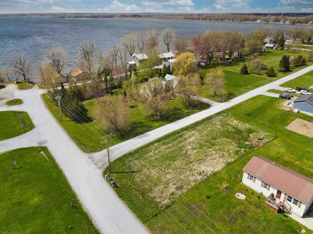 40 Lake Street, Alburgh, VT 05440 (MLS #4859000) :: The Hammond Team