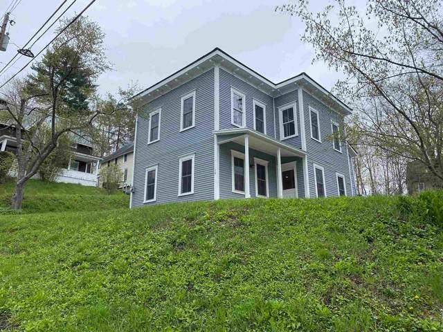 14 Charles Street, Montpelier, VT 05602 (MLS #4859006) :: Signature Properties of Vermont