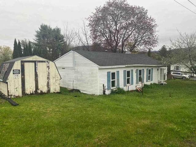 2 Belvedere Street, Bennington, VT 05201 (MLS #4859013) :: Signature Properties of Vermont