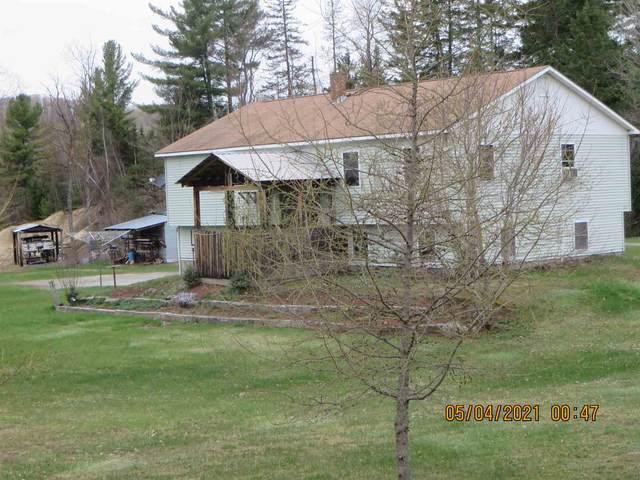 1017 Kingdom Road, Lyndon, VT 05849 (MLS #4859015) :: Keller Williams Coastal Realty