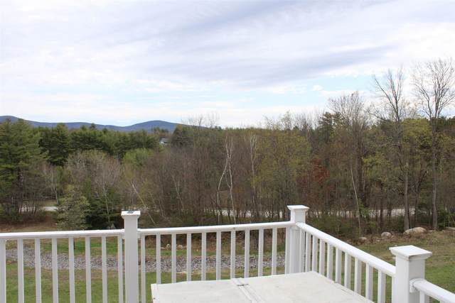 305 Southfield Lane 5C, Peterborough, NH 03458 (MLS #4859025) :: Signature Properties of Vermont