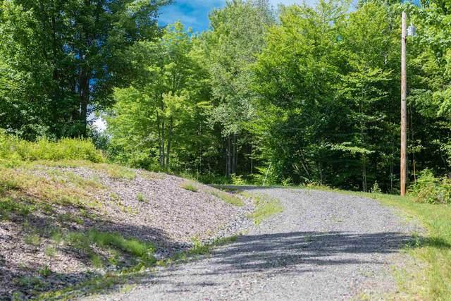 Lot A Taylor Road, Duxbury, VT 05676 (MLS #4859042) :: The Hammond Team