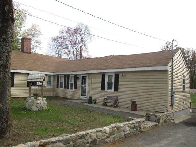 34 Charles Bancroft Highway, Litchfield, NH 03052 (MLS #4859051) :: Signature Properties of Vermont
