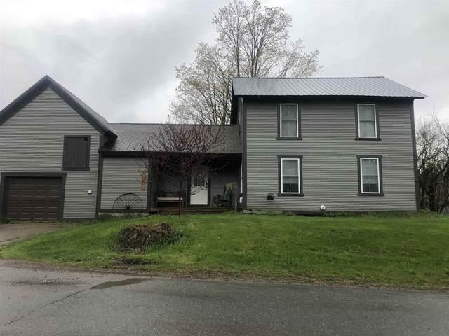95 Nason Terrace, Troy, VT 05859 (MLS #4859070) :: The Gardner Group