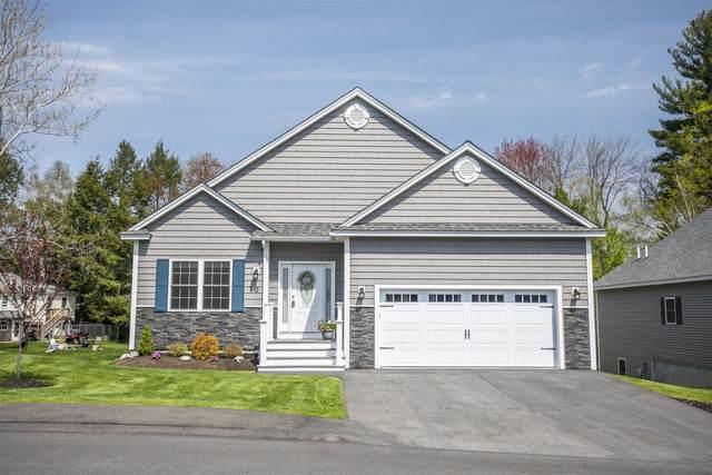 10 Cobblestone Drive, Hudson, NH 03051 (MLS #4859075) :: Keller Williams Realty Metropolitan