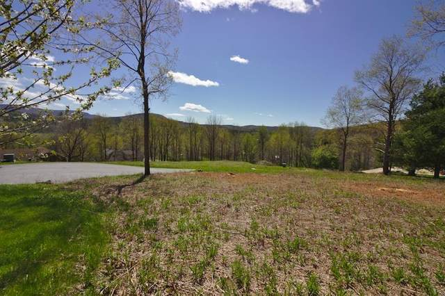 33 Asa's Way, Bennington, VT 05257 (MLS #4859135) :: Signature Properties of Vermont