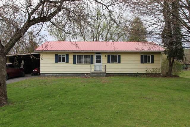 328 State Street, Montpelier, VT 05602 (MLS #4859152) :: Signature Properties of Vermont