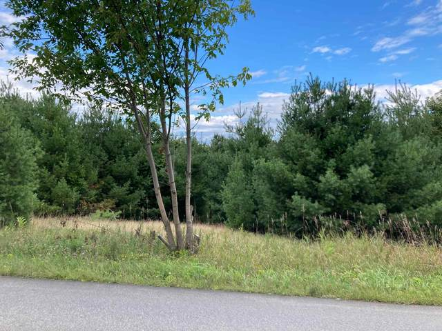 1165 Pine Hill Road, Derby, VT 05829 (MLS #4859154) :: Signature Properties of Vermont
