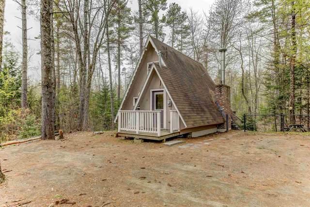51 Lake Pine Circle, Conway, NH 03813 (MLS #4859162) :: Keller Williams Realty Metropolitan