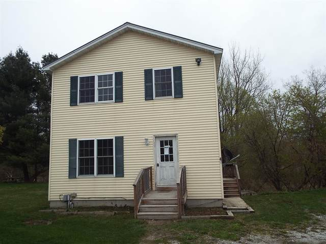 48 N River Street, Swanton, VT 05488 (MLS #4859167) :: The Hammond Team