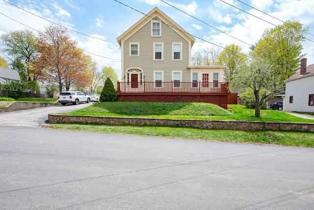 18 Spruce Street, Somersworth, NH 03878 (MLS #4859168) :: Keller Williams Realty Metropolitan