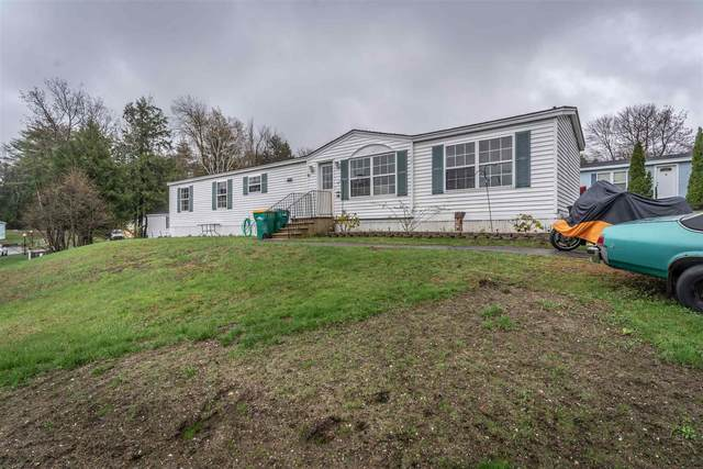 162 Jamey Drive, Rochester, NH 03868 (MLS #4859176) :: Keller Williams Coastal Realty