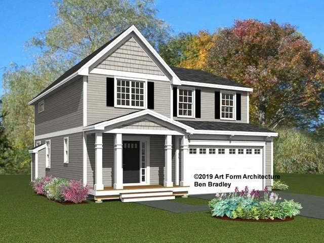 Lot 117 Lorden Commons Lot 117, Londonderry, NH 03053 (MLS #4859190) :: Signature Properties of Vermont