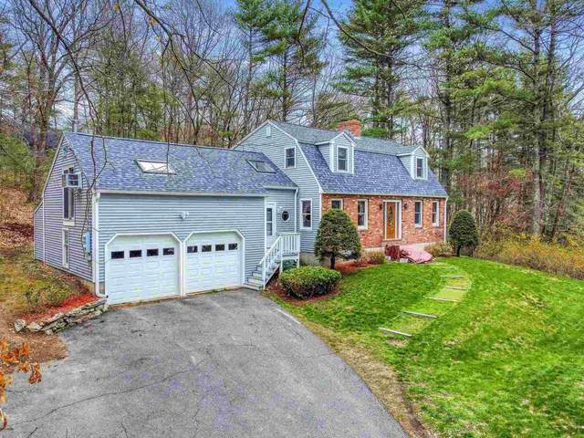 84 Meetinghouse Road, Windham, NH 03087 (MLS #4859227) :: Hergenrother Realty Group Vermont