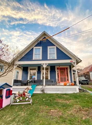 763 Route 106, Reading, VT 05062 (MLS #4859234) :: Signature Properties of Vermont