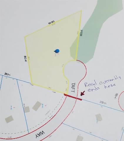 Taft Way, Raymond, NH 03077 (MLS #4859286) :: Keller Williams Realty Metropolitan