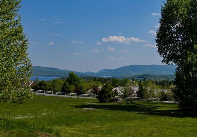 0 Browns Hill Road #15, Sunapee, NH 03782 (MLS #4859289) :: Signature Properties of Vermont