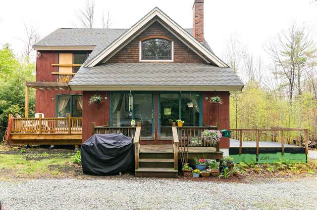 20 Witches Spring Road, Hollis, NH 03049 (MLS #4859290) :: Keller Williams Realty Metropolitan