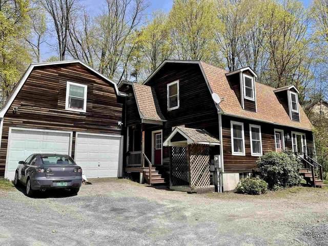 100 Wilsons Woods Road, Brattleboro, VT 05301 (MLS #4859303) :: Signature Properties of Vermont