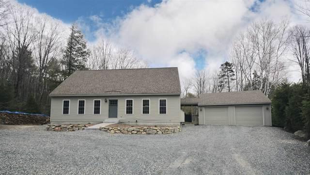 24 Wildwood Drive, Grantham, NH 03753 (MLS #4859307) :: Signature Properties of Vermont
