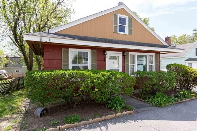 185 Main Street, Pembroke, NH 03275 (MLS #4859367) :: Keller Williams Realty Metropolitan