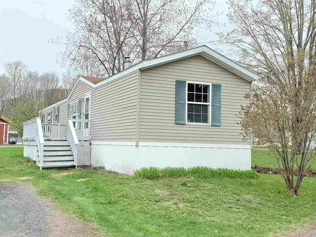 695 Dartmouth College Highway #2, Lebanon, NH 03766 (MLS #4859394) :: Signature Properties of Vermont