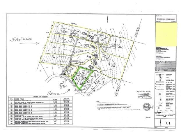 115 Leon Stocker Drive, Stratton, VT 05360 (MLS #4859395) :: The Hammond Team