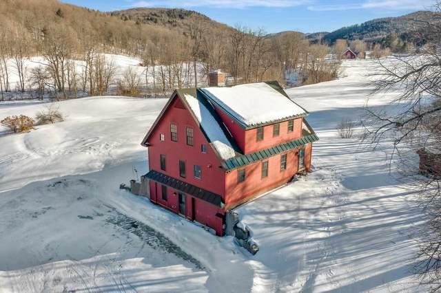 9774 Vt Rt 12, Barnard, VT 05031 (MLS #4859398) :: Signature Properties of Vermont