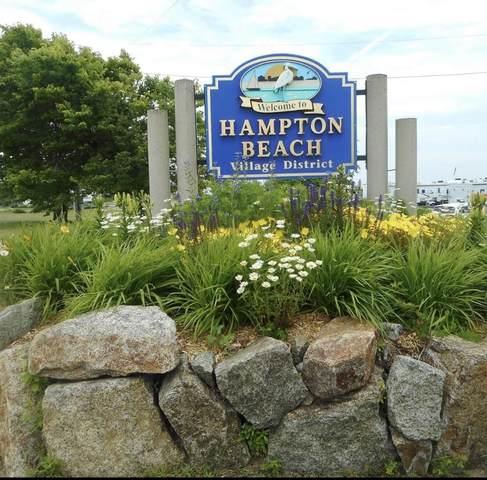 23 Island Path Road B4, Hampton, NH 03842 (MLS #4859419) :: Lajoie Home Team at Keller Williams Gateway Realty
