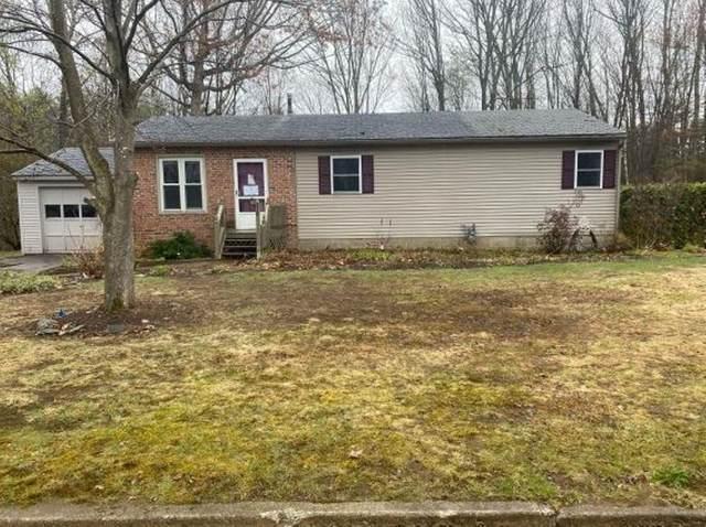 318 Eagle Park Drive, Colchester, VT 05446 (MLS #4859424) :: Signature Properties of Vermont