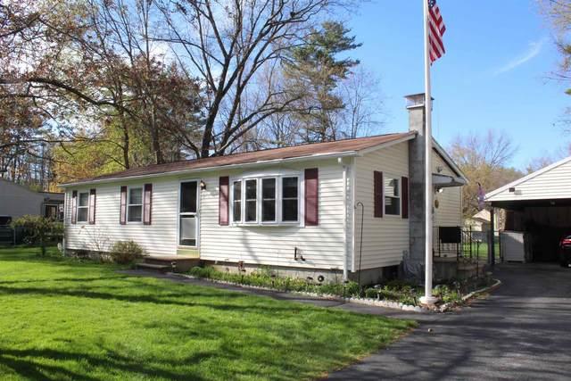 81 Manor Road, Concord, NH 03303 (MLS #4859440) :: Keller Williams Realty Metropolitan