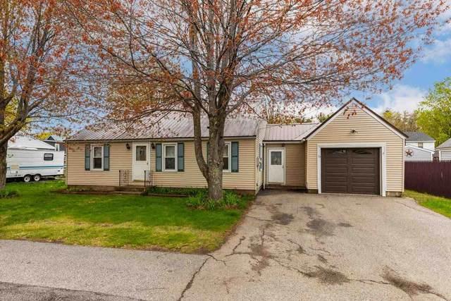 33 Park Street, Rochester, NH 03867 (MLS #4859468) :: Keller Williams Coastal Realty