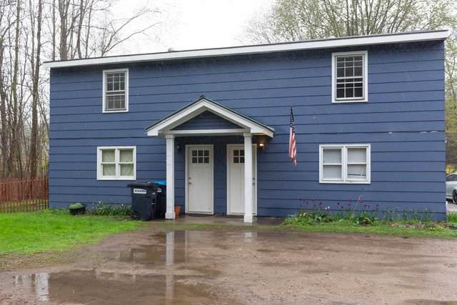 234 Prim Road, Colchester, VT 05446 (MLS #4859471) :: Signature Properties of Vermont