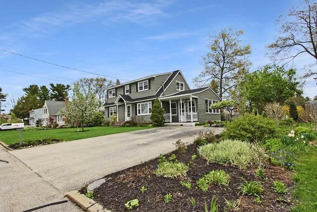 8 Woodcrest Drive, Nashua, NH 03062 (MLS #4859476) :: Keller Williams Realty Metropolitan