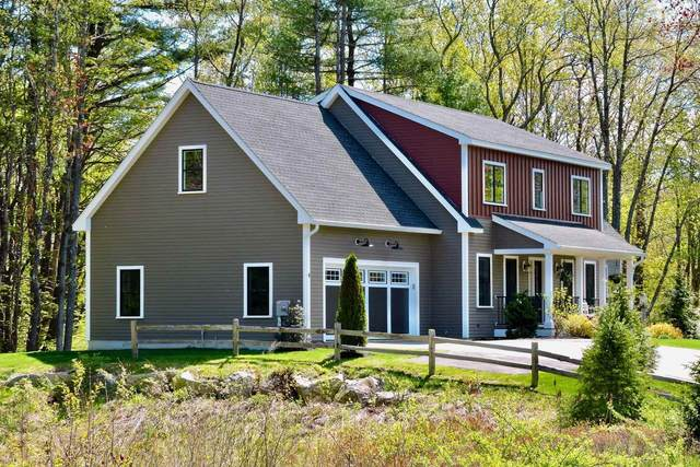 4 Heath Drive, Newfields, NH 03856 (MLS #4859481) :: Keller Williams Realty Metropolitan