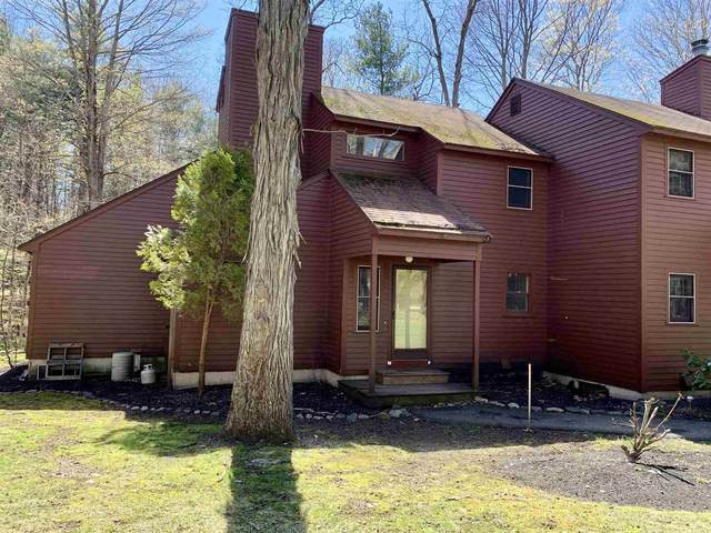 25 Kirriemuir Road, Stratham, NH 03885 (MLS #4859483) :: The Hammond Team