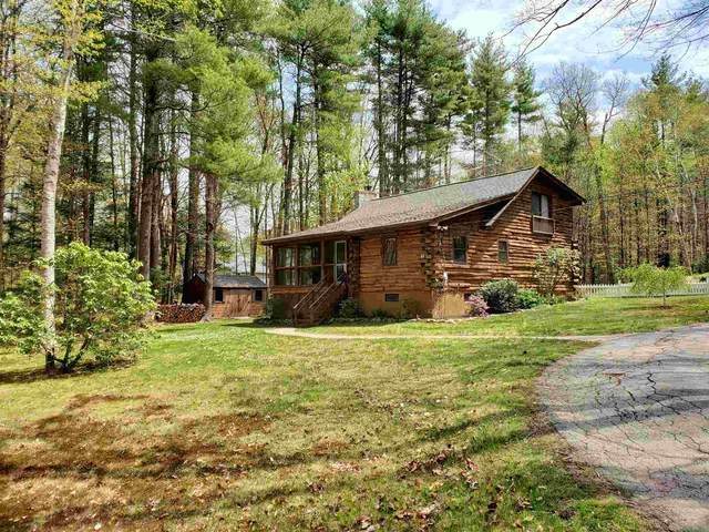 68 North Road, Kingston, NH 03848 (MLS #4859486) :: Keller Williams Realty Metropolitan