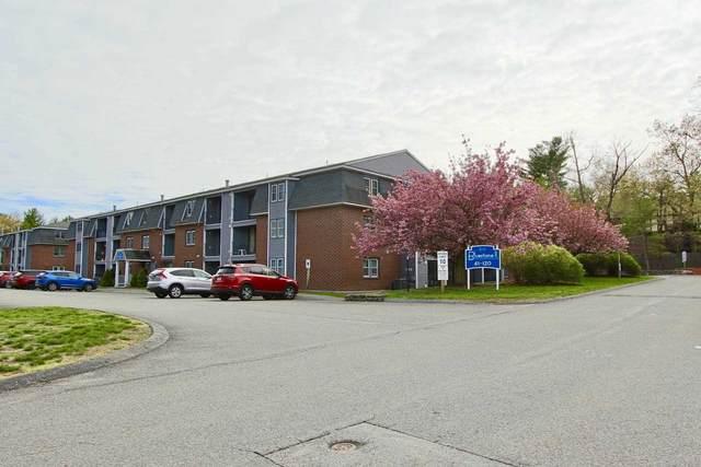 84 Bluestone Drive, Nashua, NH 03060 (MLS #4859491) :: Keller Williams Realty Metropolitan