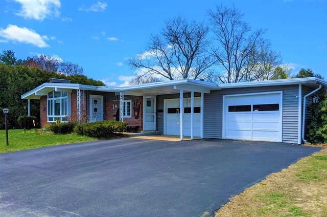 16 Letourneau Street, Rochester, NH 03867 (MLS #4859492) :: Keller Williams Coastal Realty