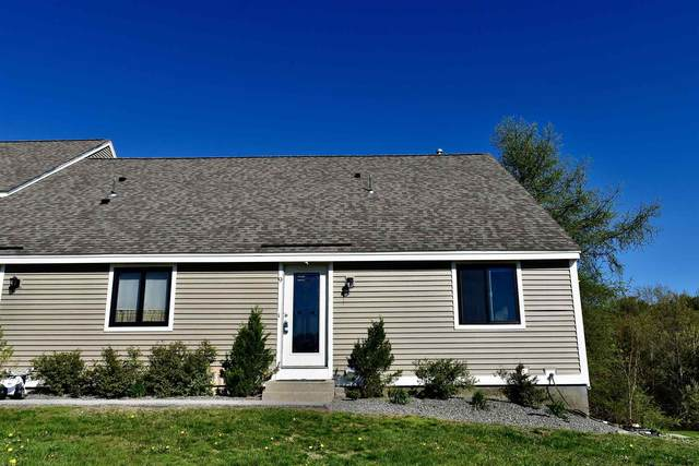 9 Pendleton Lane, Londonderry, NH 03053 (MLS #4859510) :: Keller Williams Realty Metropolitan