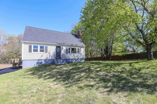 77 Scobie Pond Road, Derry, NH 03038 (MLS #4859511) :: Keller Williams Realty Metropolitan