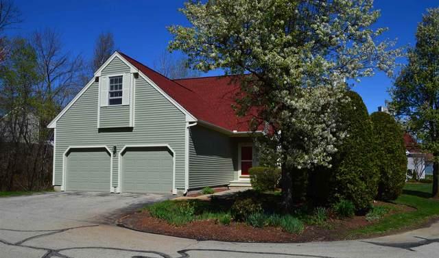3 Honeysuckle Court, Nashua, NH 03063 (MLS #4859519) :: Keller Williams Realty Metropolitan