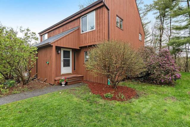 20 Greenfield Road E8, Essex, VT 05452 (MLS #4859528) :: The Gardner Group