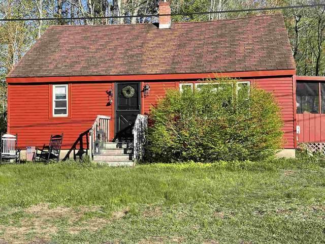 28 Crescent Street, Boscawen, NH 03303 (MLS #4859530) :: Keller Williams Realty Metropolitan