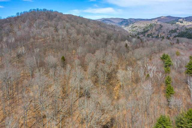 1350 Vermont Route 12, Pomfret, VT 05053 (MLS #4859553) :: Signature Properties of Vermont